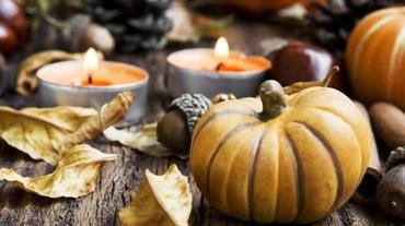Herfst vieren Bij de Buuf